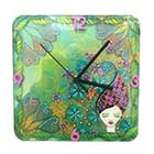 That's Crafty! Surfaces Clocks