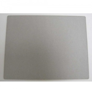 That's Crafty! Surfaces Greyboard Panels - 10x8 - Rounded Corners - Pack of 5