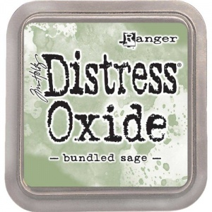 Tim Holtz Distress Distress Oxide Ink Pad - Bundled Sage