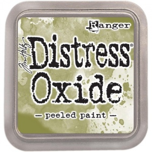 Tim Holtz Distress Distress Oxide Ink Pad - Peeled Paint