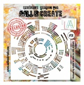 AALL and Create Stencil #28