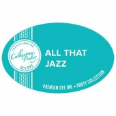 Catherine Pooler Ink Pad - All That Jazz