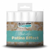 Pentart Patina Effect Paint Kit