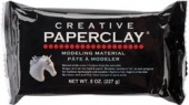 Creative Paperclay - 8oz