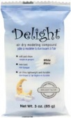 Delight Air Dry Modeling Compound