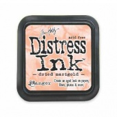 Tim Holtz Distress Ink Pad - Dried Marigold