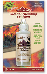 Tim Holtz Alcohol Blending Solution