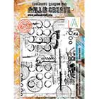 AALL & Create Stamp Sets - A4