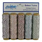 Bakers Twine and Threads