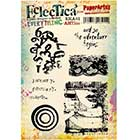 PaperArtsy Eclectica³ - Everything Art
