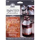 Plaid FolkArt Painted Finishes Kits