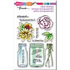STAMPENDOUS! Perfectly Clear Stamps