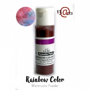 13 Arts Rainbow Color Duo - Lilac