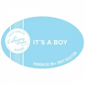 Catherine Pooler Ink Pad - It's a Boy
