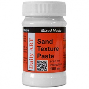 Daily Art Sand Texture Paste - 100ml