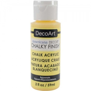 DecoArt Americana Decor Chalky Finish Paint - Rejuvenate - 2oz