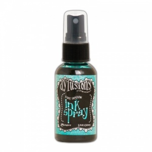 Dylusions Ink Spray - Blue Lagoon