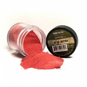 Emerald Creek Seth Apter Baked Velvet Embossing Powder - Crimson