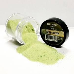 Emerald Creek Seth Apter Baked Velvet Embossing Powder - Lime