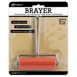 Ranger Medium Brayer - 3.12ins