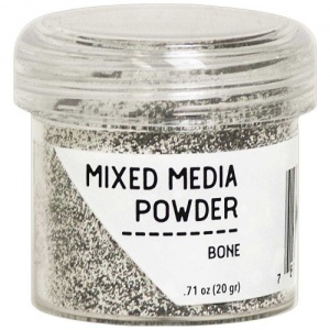 Ranger Mixed Media Powder - Bone
