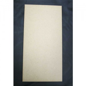 That's Crafty! Surfaces MDF Panels - Pack of 3 - 4.5x9