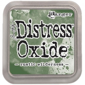 Tim Holtz Distress Oxide Ink Pad - Rustic Wilderness