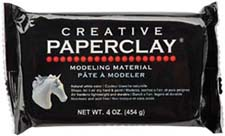 Creative Paperclay - 4oz