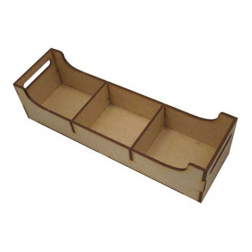 Surfaces MDF ATC Storage Box  sc 1 st  Thatu0027s Crafty! & Thatu0027s Crafty! Surfaces MDF ATC Storage Box | Thats Crafty
