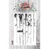 13 Arts A7 Clear Stamp - Magic Door