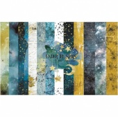 13 Arts 12ins x 12ins Paper Pack - Under the Stars