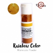 13 Arts Rainbow Color Duo - Yellow Amber