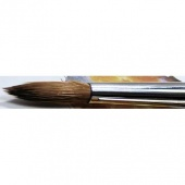 13 Arts Watercolour Brush - Round - 8mm