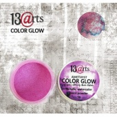 13 Arts Metallic Color Glow - Amethyst