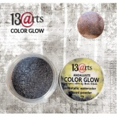 13 Arts Metallic Color Glow - Andalusite