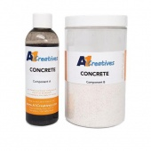 A1 Creatives Resin - Concrete