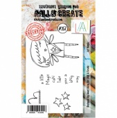 AALL and Create A7 Stamp Set #257 - Lil' Magic