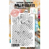 AALL and Create A7 Stamp Set #262 - MESH