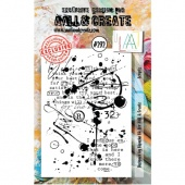 AALL and Create A7 Stamp Set #292 - Scripts