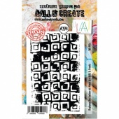 AALL and Create A7 Stamp Set #294 - Tile Pile