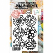 AALL and Create A7 Stamp Set #308 - Knobbly Bobbles