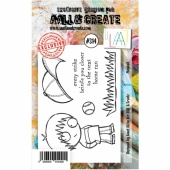 AALL and Create A7 Stamp Set #314 - Play Ball