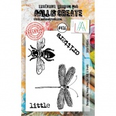 AALL & Create A7 Stamp Set #436 - Little Critters
