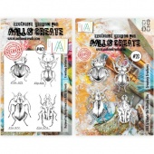 AALL & Create Tracy Evans Stamp and Die Set