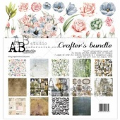AB Studio Paper Set - Crafters Bundle