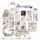 AB Studio Paper Set - Dreamland