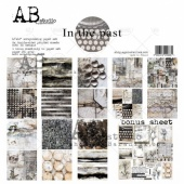 AB Studio Paper Set - In the Past