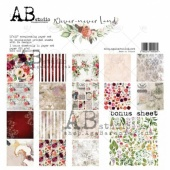 AB Studio Paper Set - Never-never land