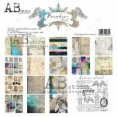 AB Studio Paper Set - Paradise Lost