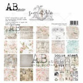 AB Studio Paper Set - Somewhere